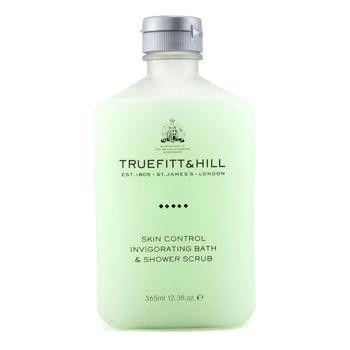 Skin Control Invigorating Bath & Shower Scrub - 365ml-12.3oz