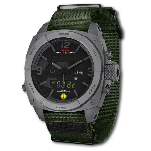 MTMSpecialOps RAD Tactical Watch by MTM Special Ops 5affd3eca7