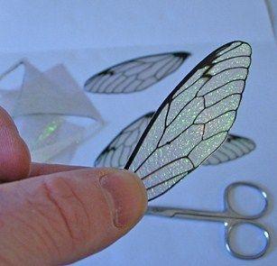 Photo of Eine DIY-Idee, die einfach zu machen ist und Mädchen viel Liebe schenkt: Magical Fairy Wings – DIY Discovers