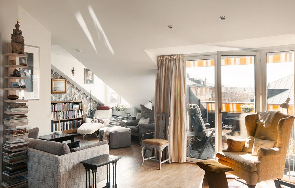 Nice House Interiors - valoblogi.com