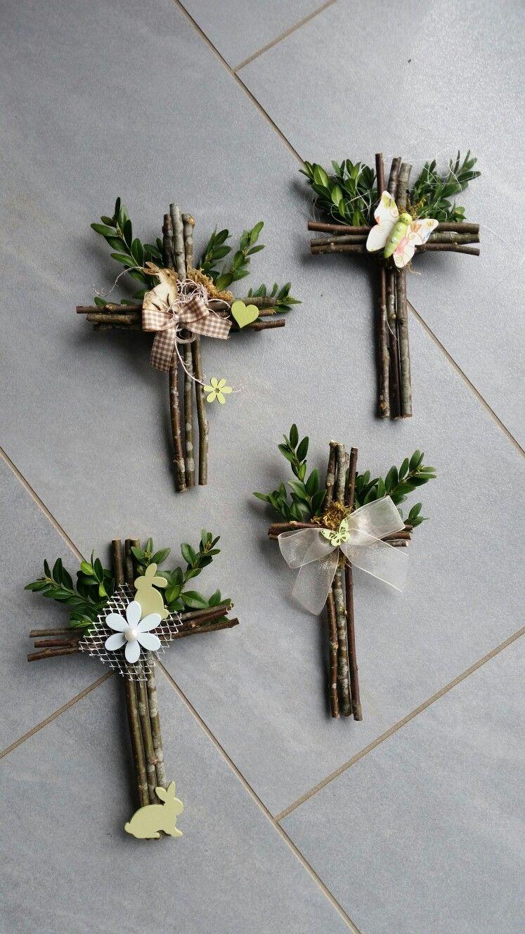 Palmstock Basteln Ostern Pinterest Easter Craft And Easter Crafts