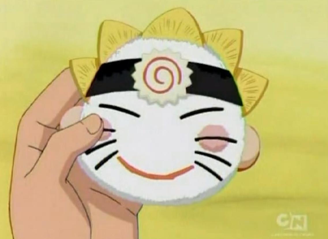 Naruto Bounty Hunter of the Wilderness part 4