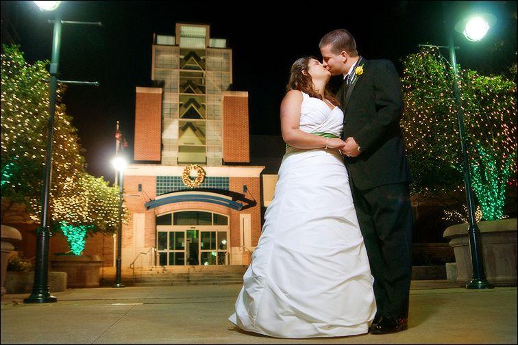 Fayetteville Town Center   Fayetteville