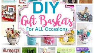 The best do it yourself gifts fun clever and unique diy craft do it yourself gift basket ideas for any and all occasions solutioingenieria Gallery