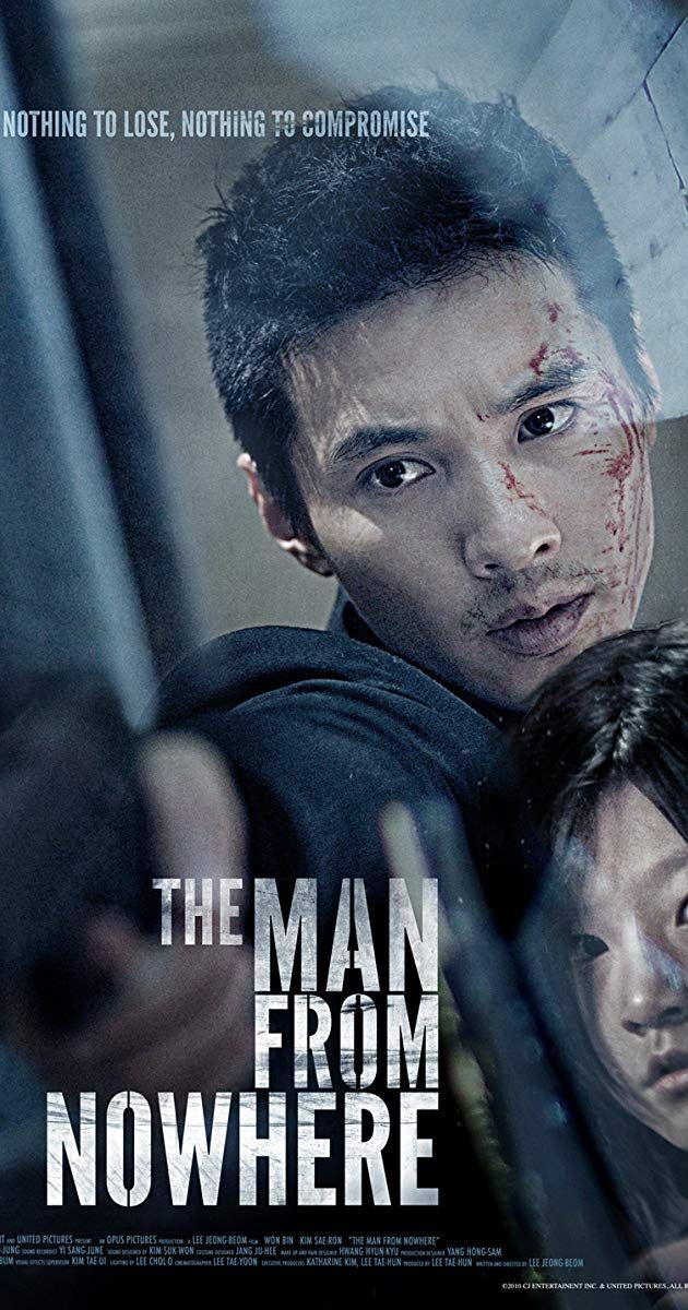 The Man from Nowhere (2010) - IMDb in 2020 (With images ...
