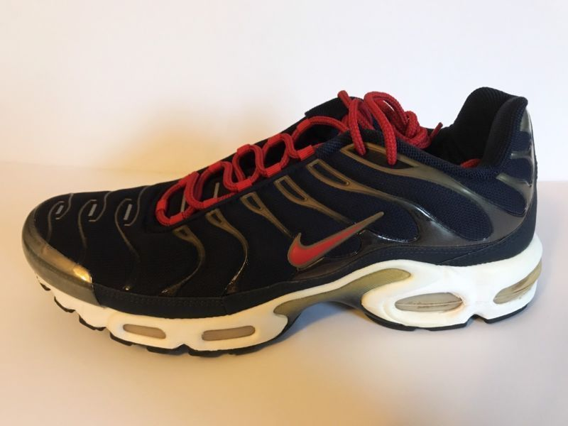 Max Sz Plus 10 604133 461 2000 Shoes 5 New Nike Air Men's qw7fwOt