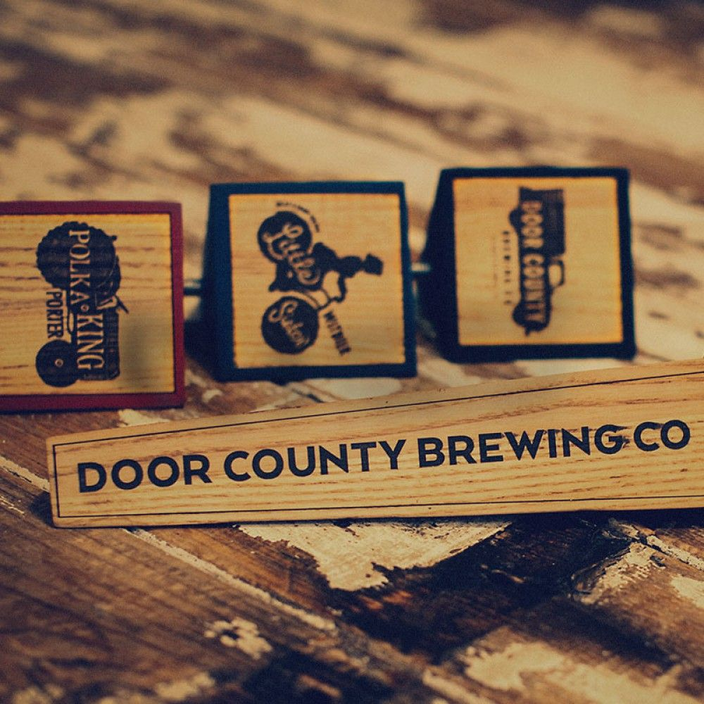 Home Door County Brewing Company Door County Brewing Co Baileys Harbor