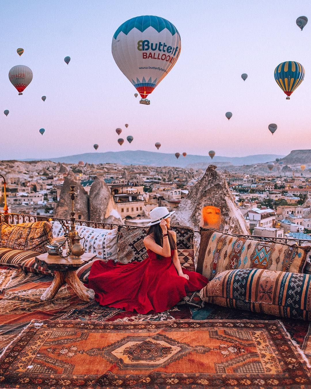 Göreme - Kapadokya TÜRKİYE by The Diary Of A Nomad, stayandwander,  girlsdreamtravel, traveldeeper, tlpicks,… | Travel photography, Istanbul  travel, Travel aesthetic