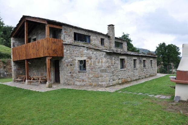 Pin En Casas Rurales