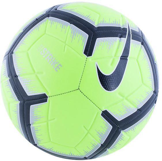 Nike Strike Soccer Ball Size 3 In 2020 Soccer Ball Soccer Soccer Balls