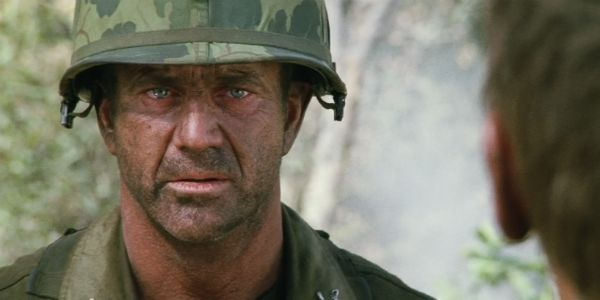 Mel Gibson Continues To Stack His Cast For Hacksaw Ridge