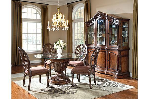 Ashley Furniture   Home   Pinterest