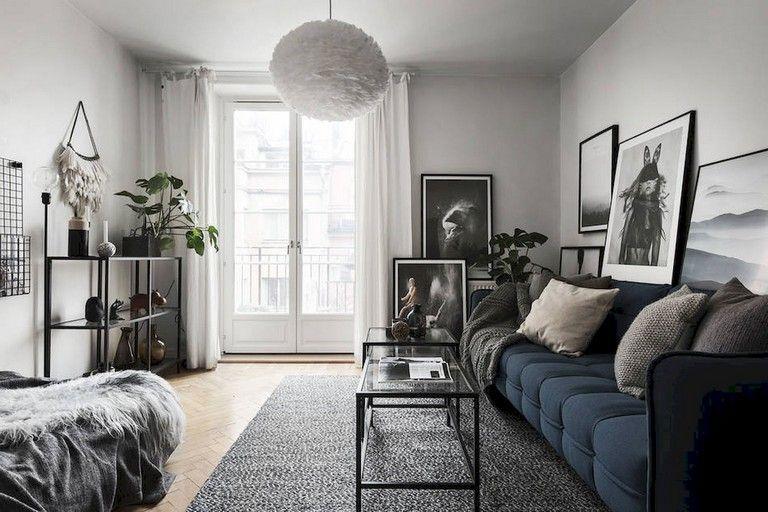 80 Best Small Apartment Studio Decor Ideas On A Budget Studio