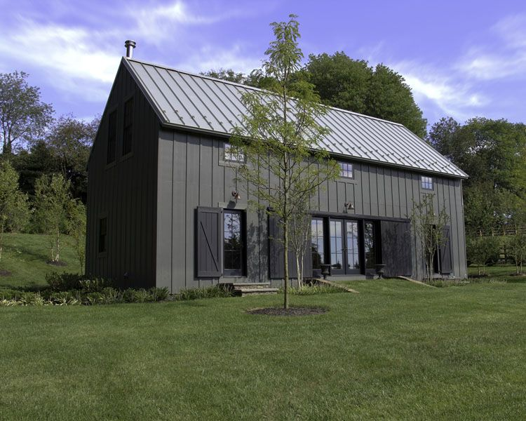 Best 13 Divine Board Batten Siding Ideas To Steal Everybody's Attention Modern Farmhouse Exterior 640 x 480