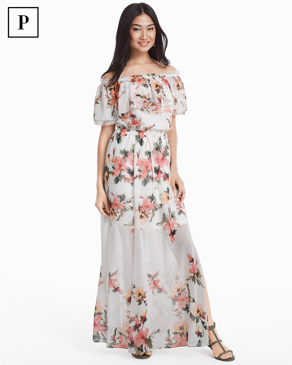 Long story short maxi dresses are making a comeback and our free