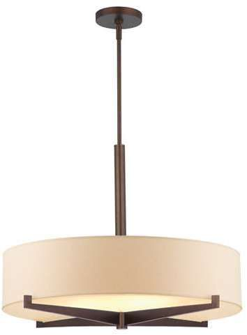 Philips Forecast Lighting Fisher Island 3 Light Pendant