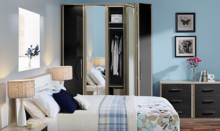 23 Stylish Closet Door Ideas That Add Style To Your Bedroom Doors