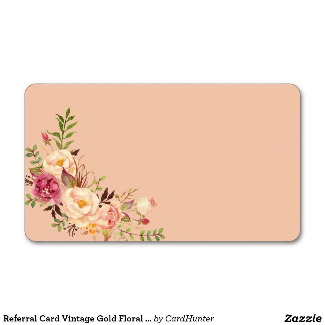 Seu cartão personalizável cartÃo de visita pinterest vintage