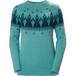 Photo of Helly Hansen Woherr Wool Knit Sweater Blue XlHellyhansen.com