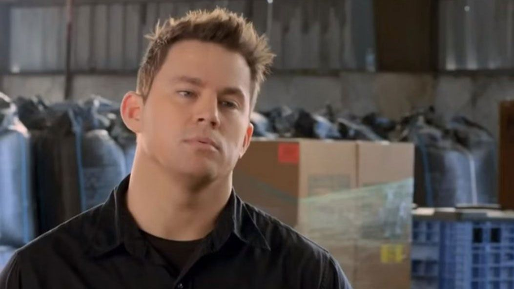 22 Jump Street My Name Is Jeff Script Shittymoviedetails In 22 Jumpstreet 2014 The Famous Line My Name Is Jeff Was Completely Off Script As Channing Tatum Was Actually