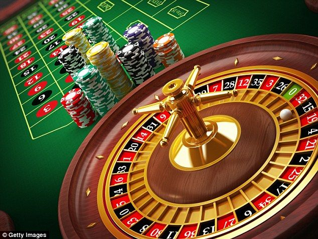 Can MATHS help you win at roulette? di 2020 | Mainan, Indonesia, Poker