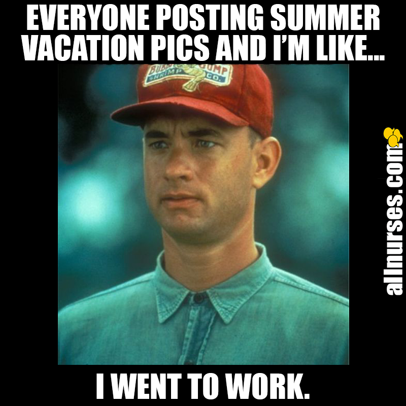 Someone Has To Keep Everyone Safe This Summer In That Way I M Kinda Like A Superhero Work Humor Work Memes Morning Humor
