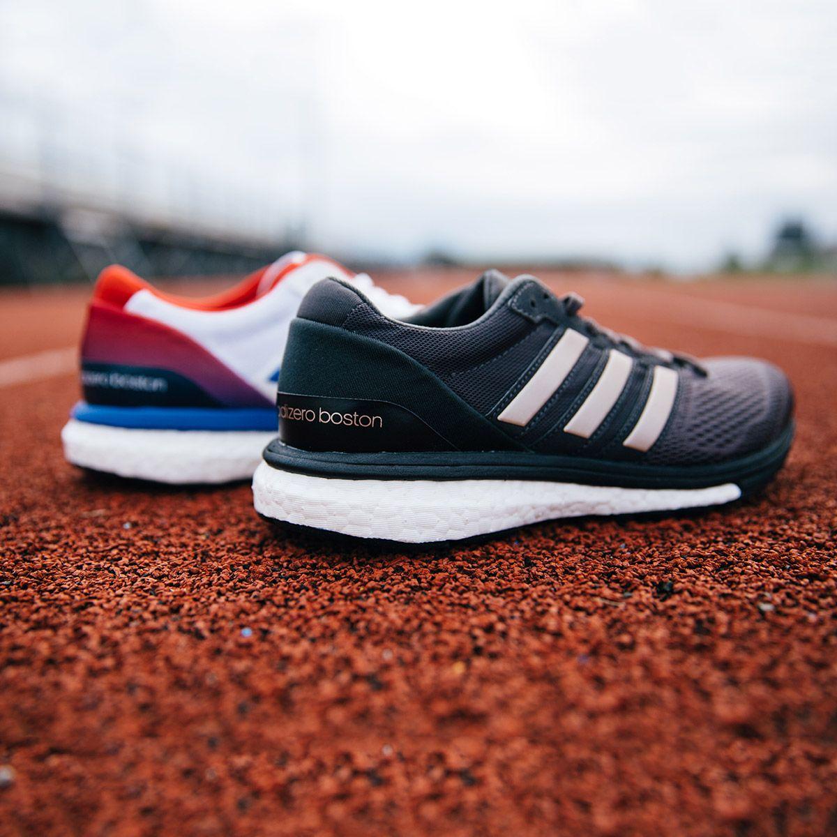 uk availability 82c8d 6a270 Fall 2017 Running Shoe Guide - adidas adizero Boston 6