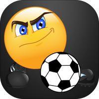 Soccer Emojis Keyboard Sports Emojis New Emoticons By Emoji World By Emoji World In 2020 Funny Emoticons Emoticon New Emoticons