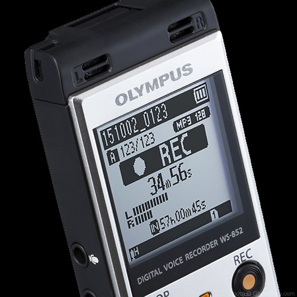 Olympus EVP Recorder with USB and LIVE Listening | Spirit boxes