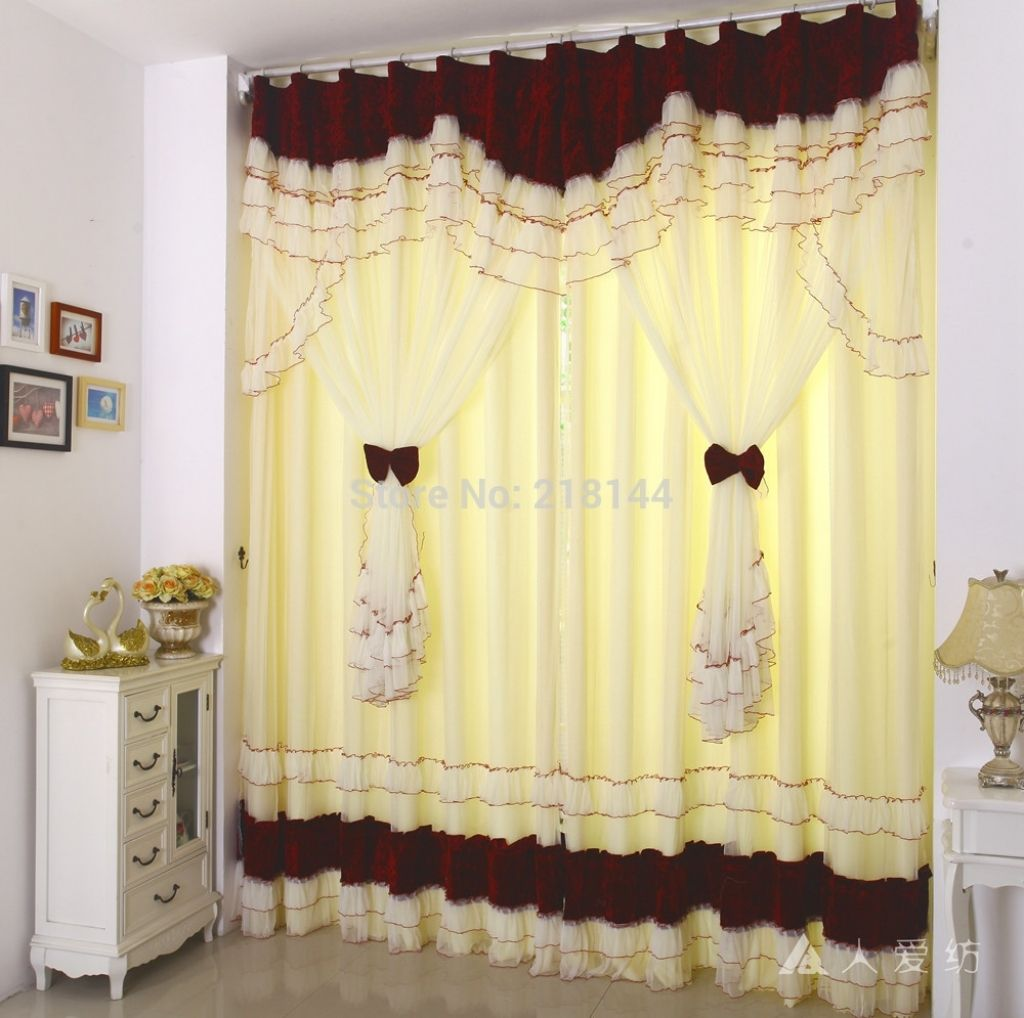 Cheap Stylish Curtains I Invite To Spend Some Minutes On 17 Stylish Curtains Design That