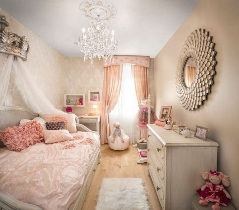 princess bedroom decor  girly bedroom decor princess