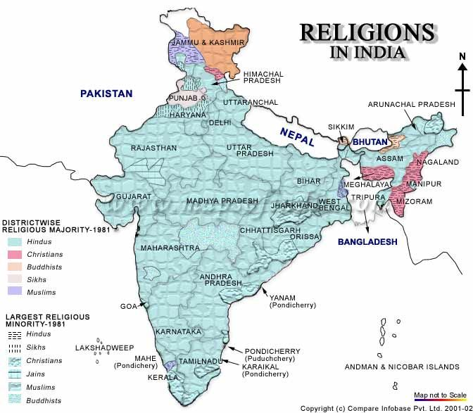 Religious tolerance in india essays