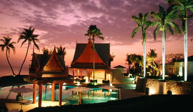 Hua Hin, Tailandia un lugar hermoso para luna de miel #wedding #honeymoon #beautiful