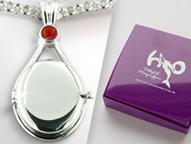H2o Locket Necklaces Rikkis Locket H2o Just Add Water Photo