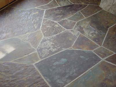 Tips To Install Natural Stone Flooring, Stone Flooring