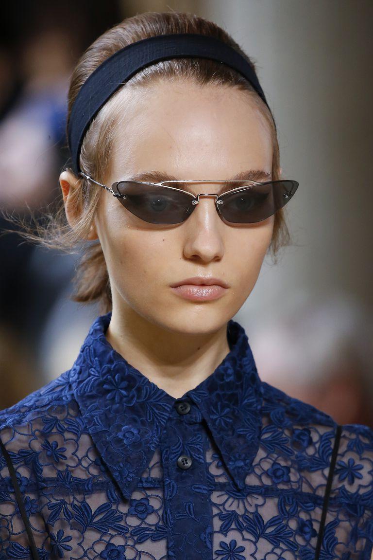 857e572f4859 Mid Miu- Best Accessories Spring 2018 Runways. Mid Miu- Best Accessories Spring  2018 Runways Prada Sunglasses ...