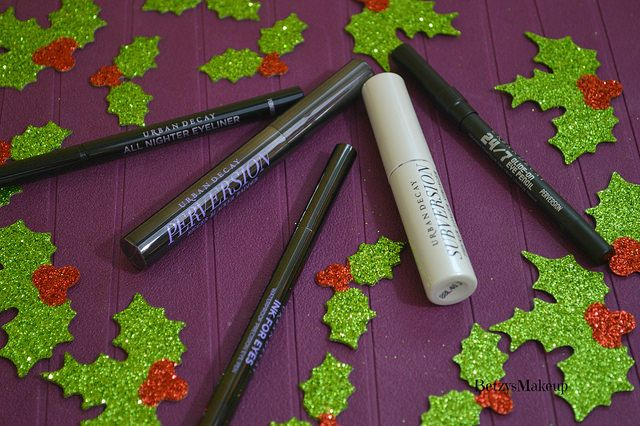 Betzy's Makeup: Holiday Beauty Gift Guide 2014   Holiday ...