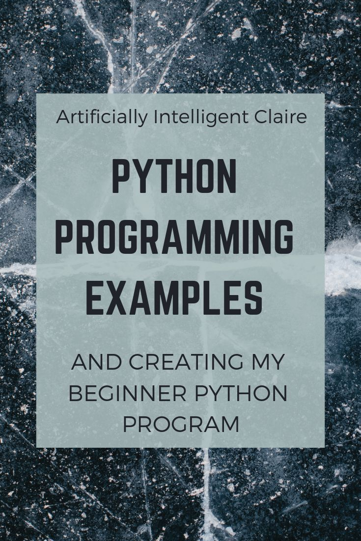 Python #programingsoftware