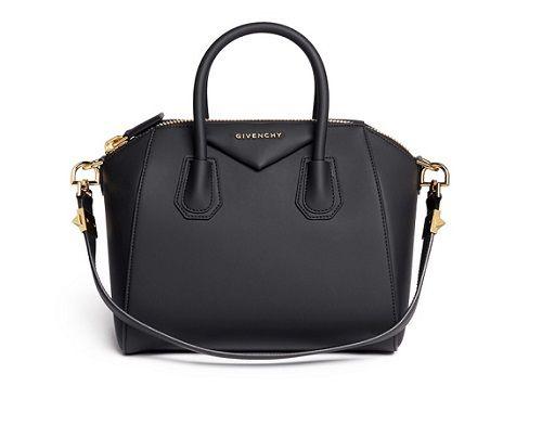 bd24f26735 Real vs fake  Givenchy  Antigona faux leather  bag