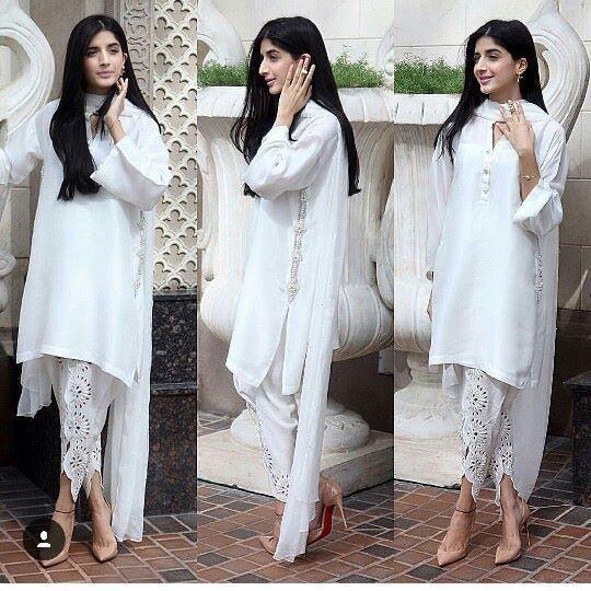 Simple dresses design 2018 styles