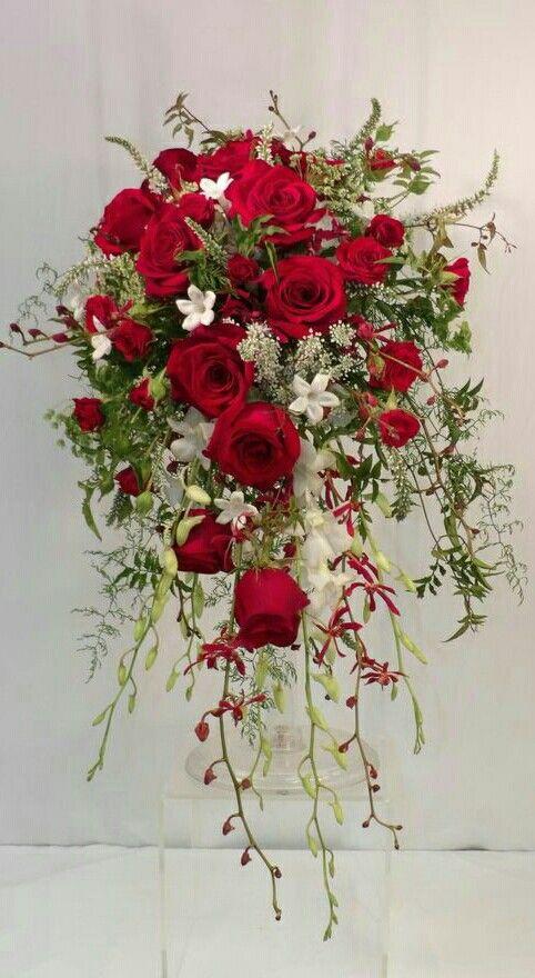💐 Ramos de Flores para Novias ⭐ +57 Bouquets Preciosos [2018 ...