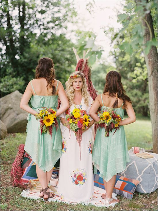 Events In The City   Inspiration For Your Dream Wedding ...