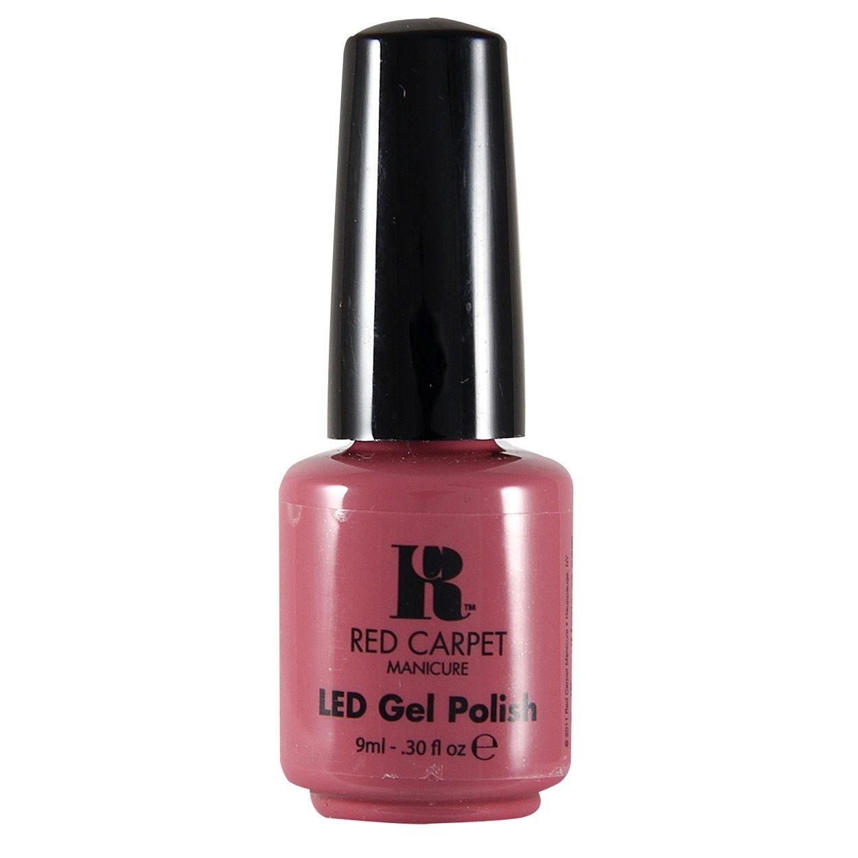 Red Carpet Manicure \'Envelope please\' LED gel nail polish 9ml- at ...