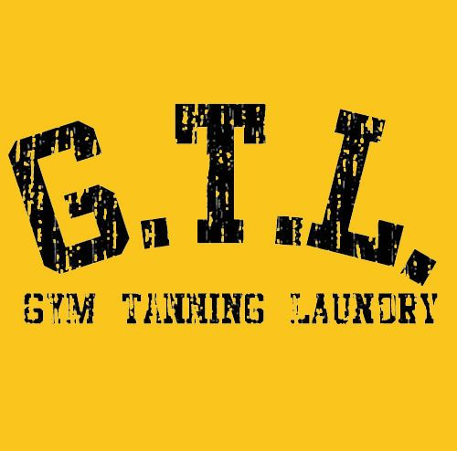 Details About Gtl Gym Tan Laundry T Shirt Jersey Shore 5 Colors S