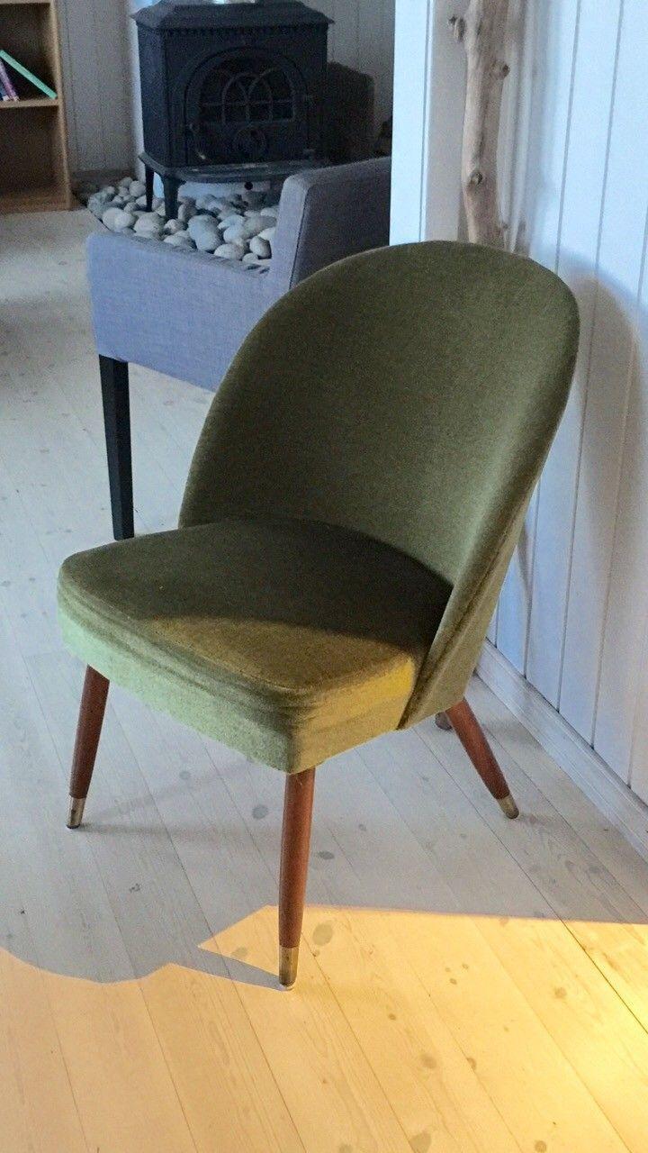 retro stol FINN – Retro stol | Ting/Møbler | Pinterest | Retro retro stol