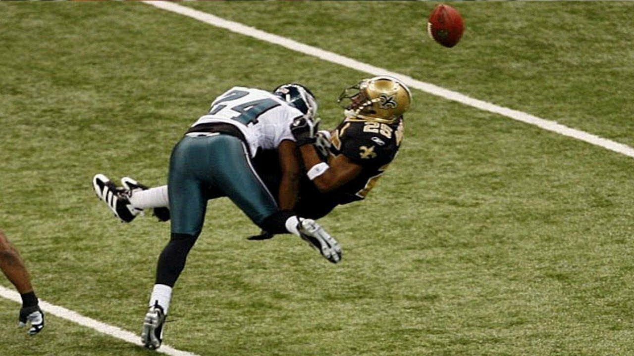 Biggest Hit From Every Nfl Team Football Hits Nfl Football Pictures Nfl
