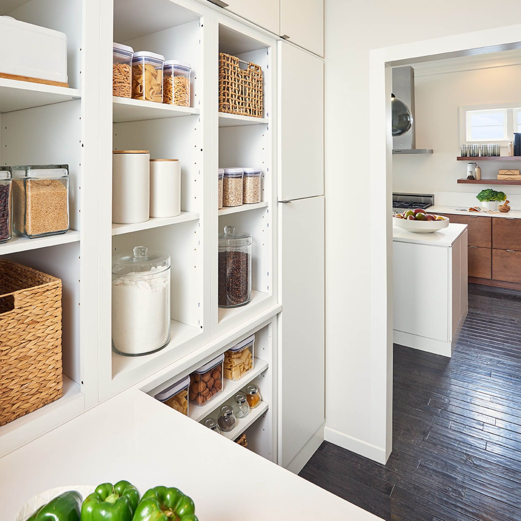 Best Are You Open To It Open Shelving Makes Finding The Right 400 x 300