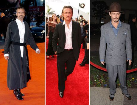How to Do Creative Black Tie Right (and Who Does It Horribly Wrong)