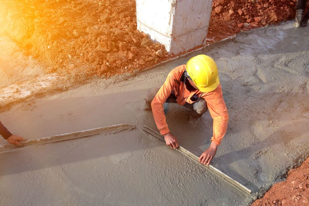 Best Residential Concrete Companies Near Me (Free