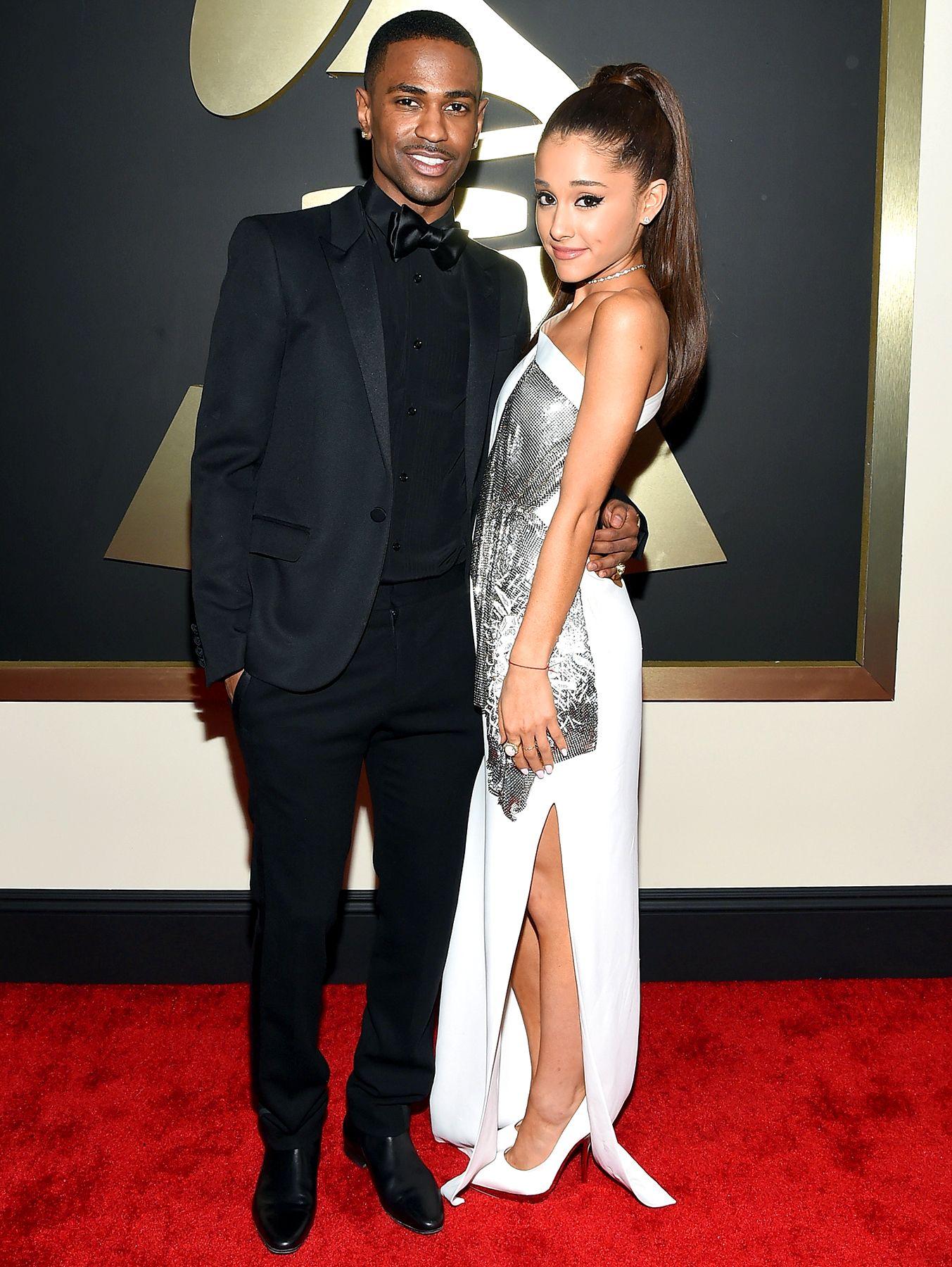 Ariana Grande Grammys: Where Was Ariana on Grammy Night?